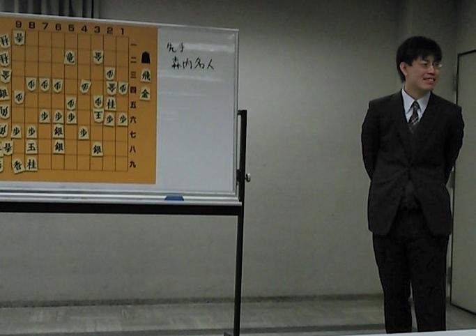 管理人 | 竜棋会 Web Log | ペー...